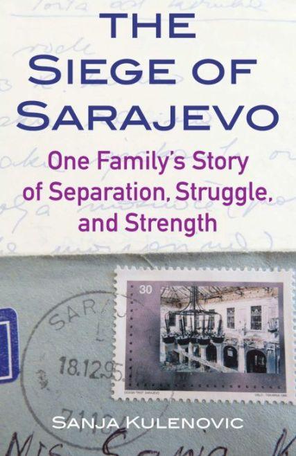 Foto: Privatni album/The Siege of Sarajevo