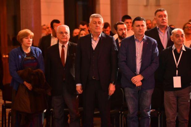 """Foto: A. Kuburović/Radiosarajevo.ba/""""Simposar 2019"""" je otvoren u Vijećnici"""