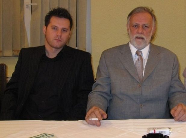 Oro i Nedžad Ibrišimović - undefined