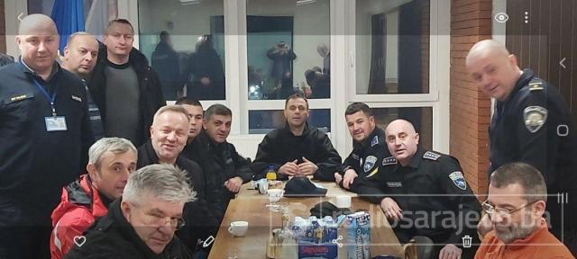 Damir Mirvić, Bosanac o kojem se priča - undefined