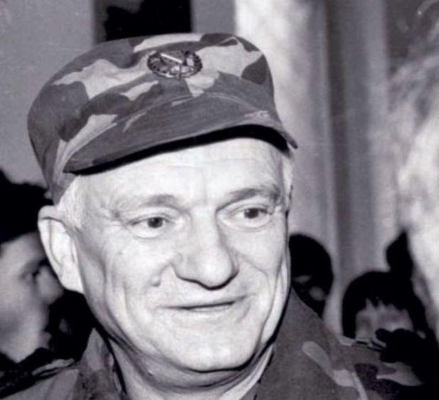 Foto: Magazin Dani/Preminuo u 85. godini