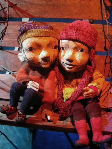 Hansel and Gretel (Postmedia File Photo)