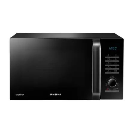 samsung convection microwave oven mc28h5145vk tl