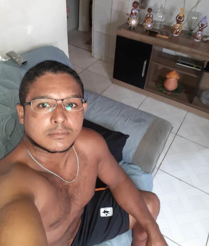 Bruno, vítima de homicídio