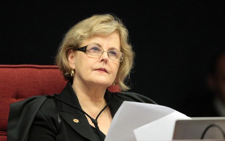 _Ministra Rosa Weber, relatora do caso (Foto: Divulgação)