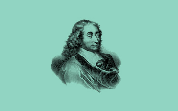Лекция: Философия Блеза Паскаля: преддверие ...