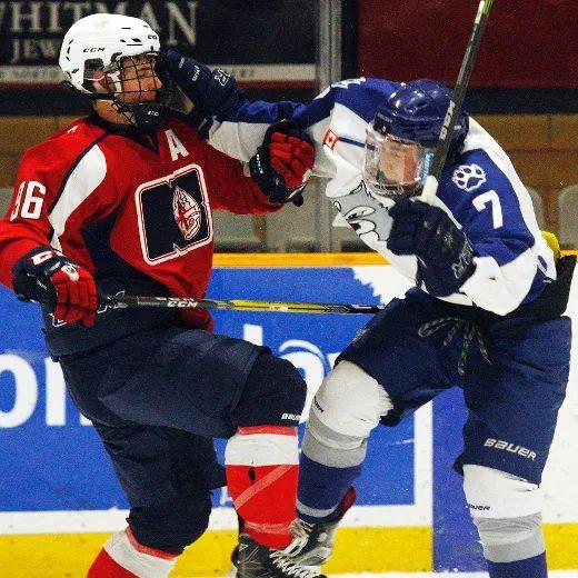 Nickel Caps prepare for Game 3   Sudbury Star