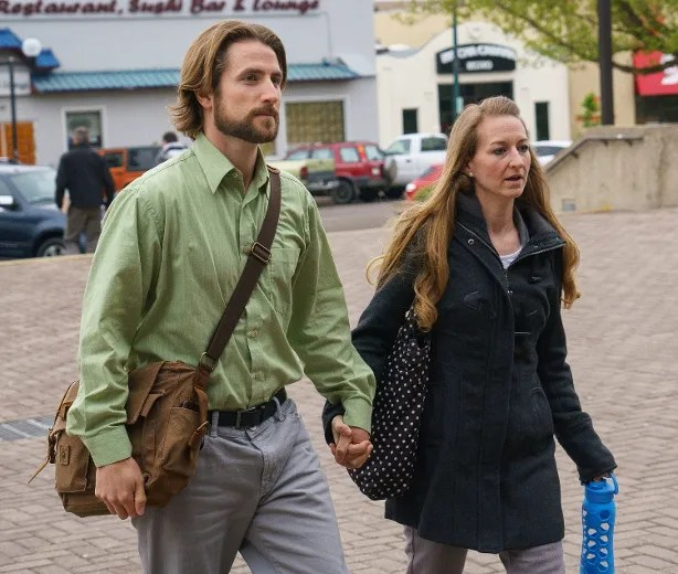 Alberta parents found guilty in son's death from ...