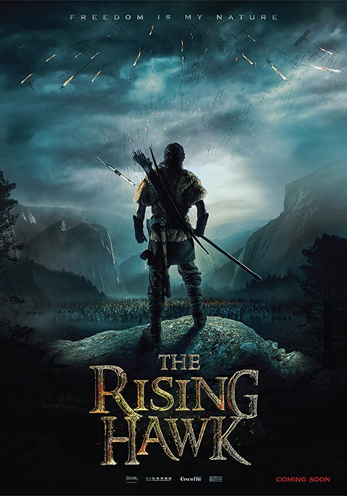 The Rising Hawk (2019) [Movie]