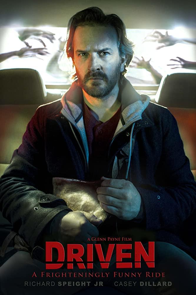 Driven (I) (2019)