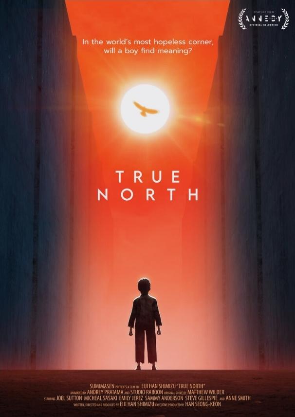 True North (2020) (Animation)