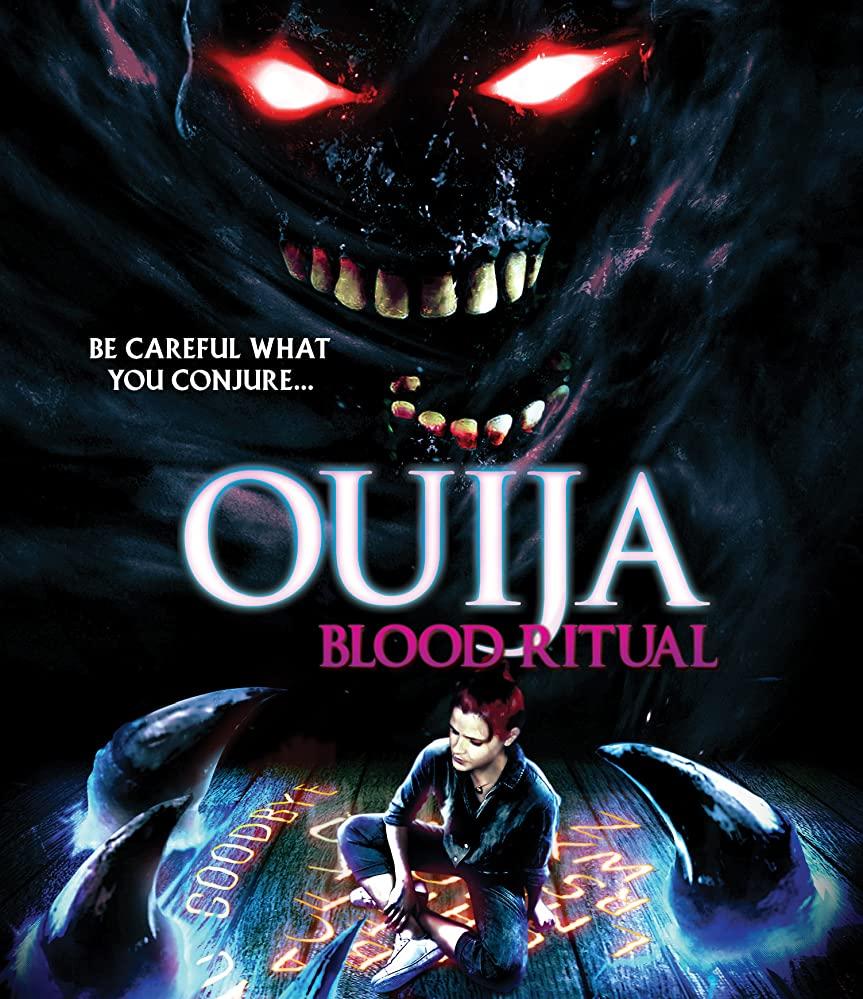Ouija Blood Ritual (2020) (Movie)