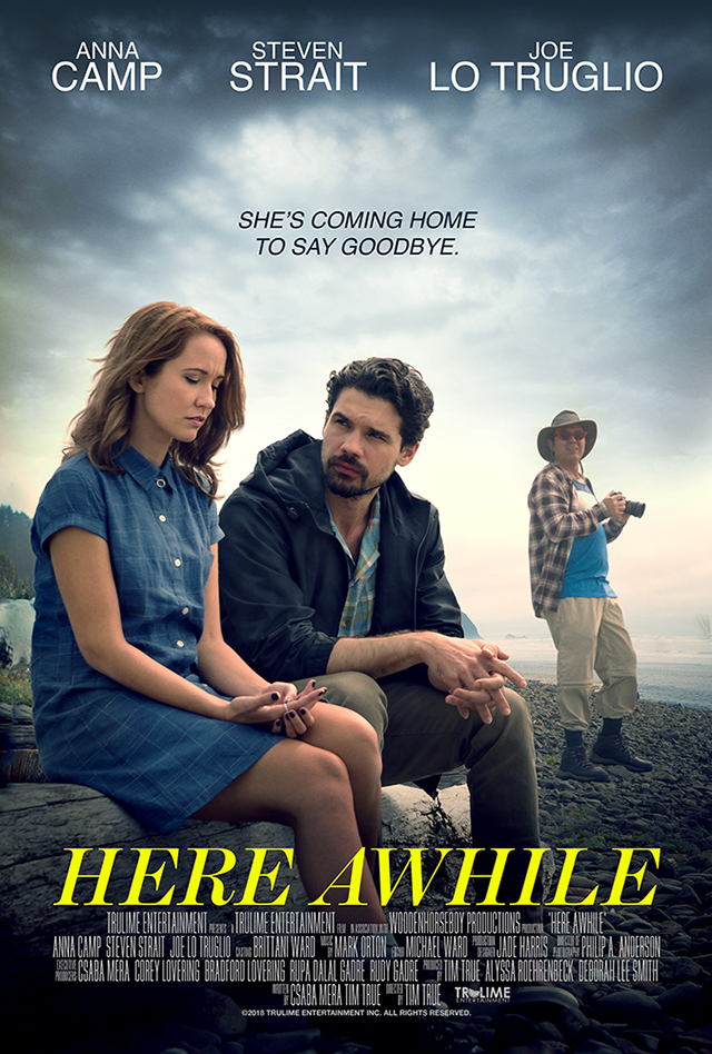 Here Awhile (2019) (Movie)