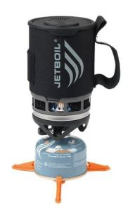jetboil wild earth
