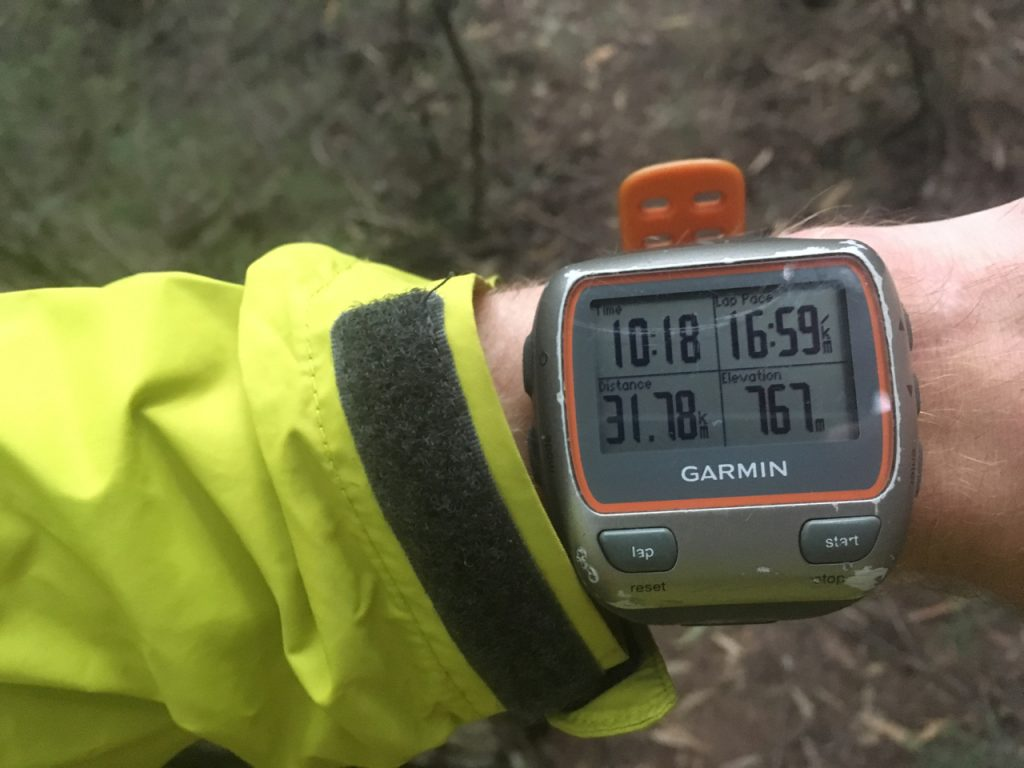 K2K In A Day, Kanangra Walls, Sunrise, Kanangra-Boyd National Park, GPS Watch, distance, Garmin