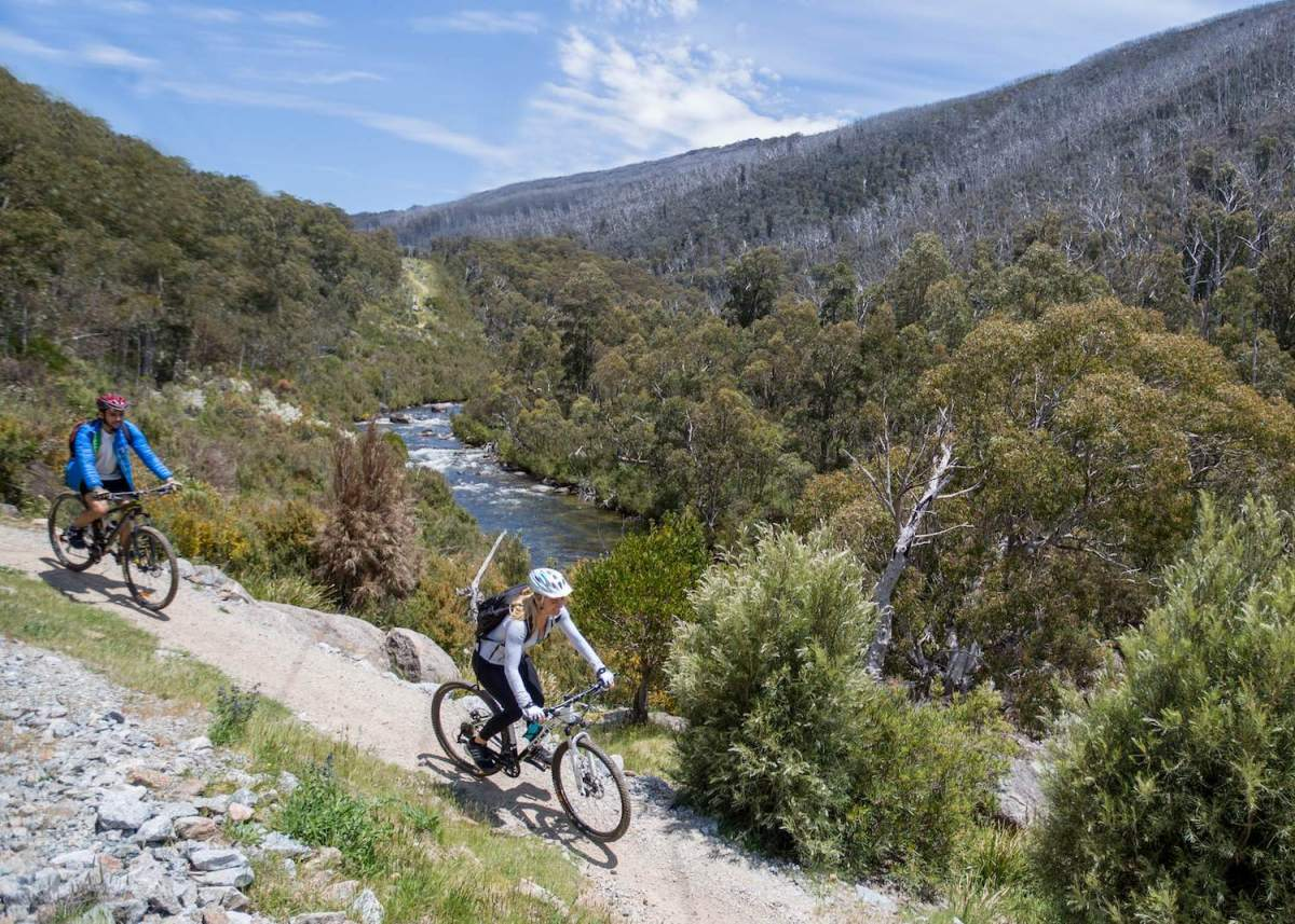 Thredbo Valley Track_credit Boen Ferguson