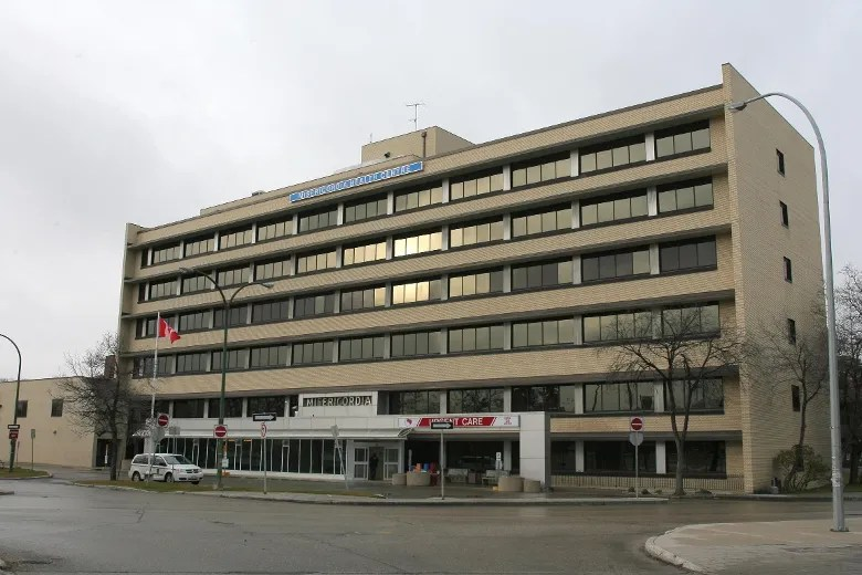 Image result for images of misericordia hospital winnipeg