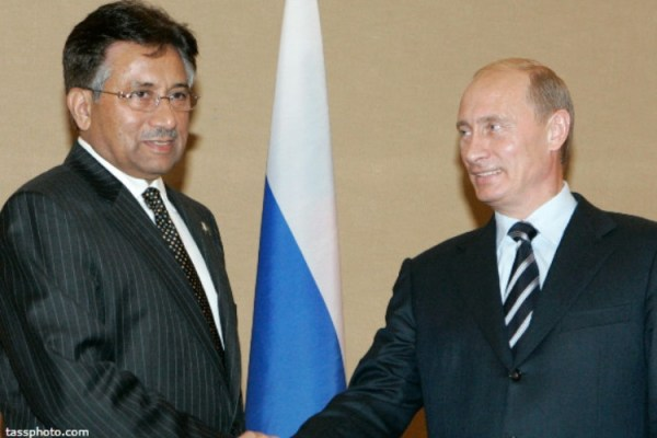 Бывшего президента Пакистана Мушаррафа приговорили к ...