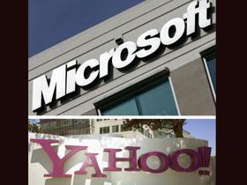 Microsoft a propus Yahoo un acord alternativ preluării
