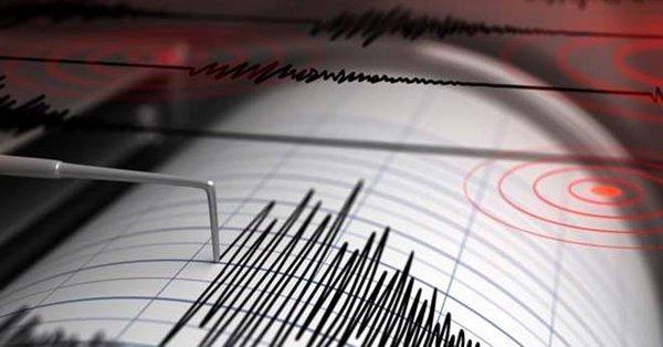 Imaginea articolului Cutremur cu magnitudinea de 4,1 pe scara Richter în Vrancea. Un al doilea seism, la interval de câteva ore