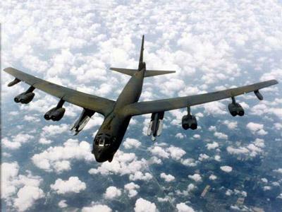 O bombă nucleară americană, aflată de 40 de ani sub gheţurile Groenlandei (Imaagine: www.tinker-af.org)