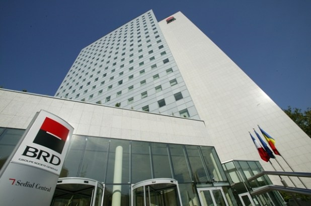 BRD launches first collection of accounts offered in Romanian banking market