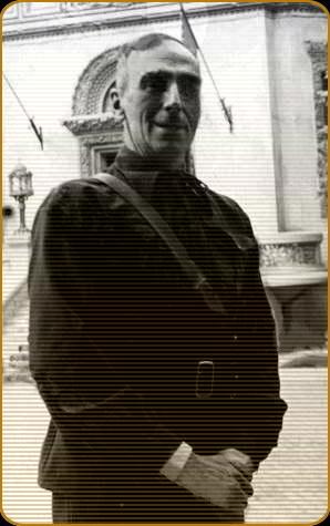 Diplomatul legionar Mihail Sturdza