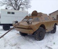 Полиция обнаружила схему хищения 200 единиц военной техники. ФОТО