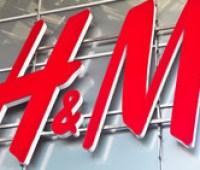 H&M откроет первый магазин в Украине в августе