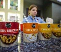 """""""Укрзализныця"""" запускает в тестовом режиме продажу еды в поездах. ФОТО"""