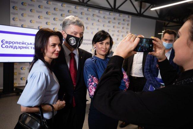 Звіробій стане кандидаткою від ЄС на довиборах у Раду по округу в Надвірній 03