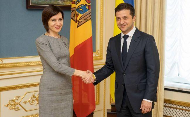 Навіщо в Україну приїжджає в.о. премєр-міністра Молдови і де викрадений суддя Чаус 05
