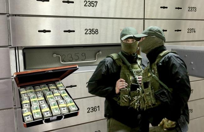 Правоохоронці отримали доступ до банківських рахунків українців 01