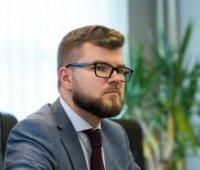 """Железнодорожная ветка в """"Борисполь"""" будет построена до 1 декабря, – Кравцов"""