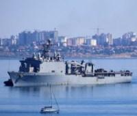 Кабмин разрешил Минобороны внести $10 миллионов предоплаты за американские катера Island