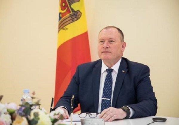 Навіщо в Україну приїжджає в.о. премєр-міністра Молдови і де викрадений суддя Чаус 01