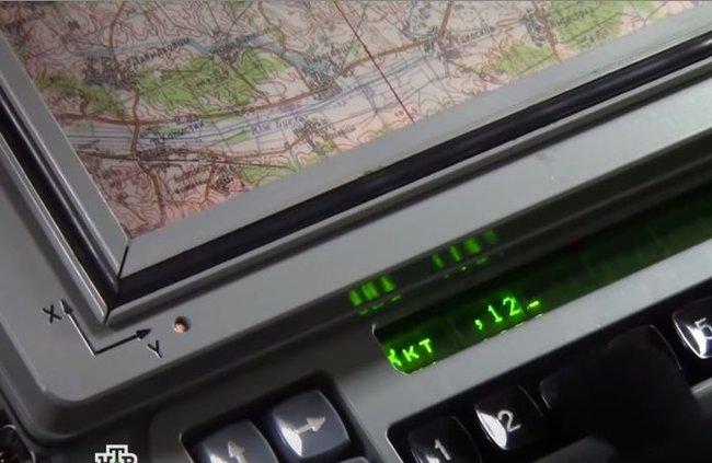 Російські ракетники тренуються за картами Хмельницької області 03