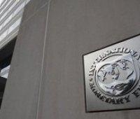 Украина выплатила крупную сумму МВФ