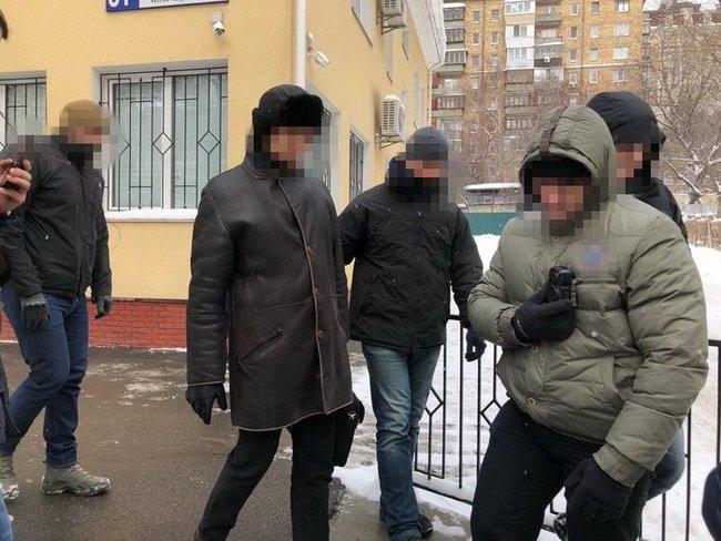 В Киеве задержан бизнесмен, обеспечивавший лекарствами террористов ДНР, - СБУ 01