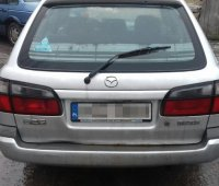 Пограничники обнаружили схему незаконного ввоза авто на еврономерах. ФОТО