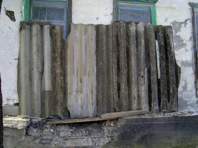 Российские оккупанты из артиллерии калибром 152 мм обстреляли жилой дом в Подлесном 03