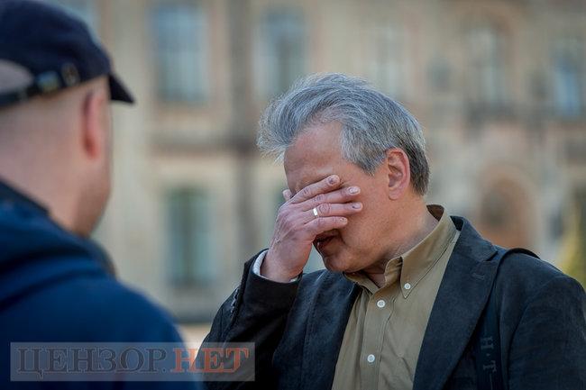 Сергей Рахманин: В 2019 Зеленский с точки зрения понимания политики был ребенком. По прошествии двух лет - стал подростком. Но пока еще не взрослым человеком 06