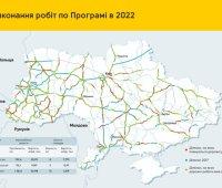 Кабмин принял программу ремонта дорог до 2022 года. ИНФОГРАФИКА
