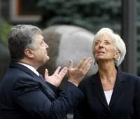 МВФ назначил дату визита миссии в Украину для обсуждения нового транша (обновлено)