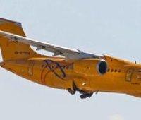 Россия запретила полеты Ан-148 (обновлено)