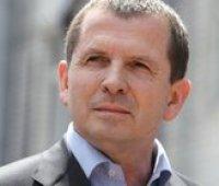 """Порошенко вернет Остапюка на должность главы """"Укрзализныци"""", – СМИ"""