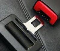 Рада поддержала увеличение штрафа за езду без ремня безопасности в 17 раз