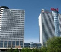 Dragon Capital и Goldman Sachs купили столичный бизнес-центр Horizon Park