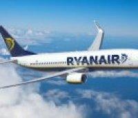 Ryanair подтвердил приход в Украину осенью