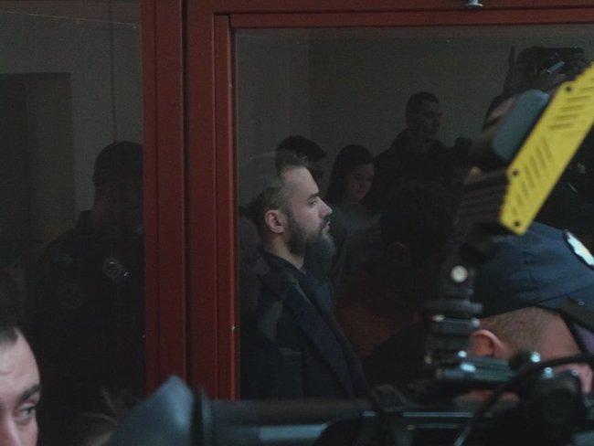 Прокуратура просить суд відправити під цілодобовий домашній арешт ветерана АТО Тамаріна за зрив презентації Сивохо 06